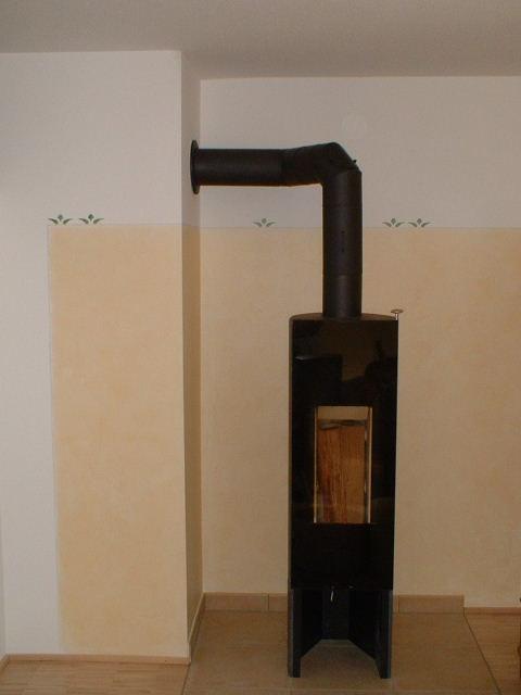 creatives handwerk froehlich lasur statt tapete. Black Bedroom Furniture Sets. Home Design Ideas